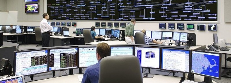 ISOcontrolroom