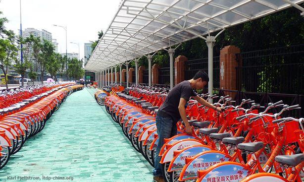 4.Bikesharing