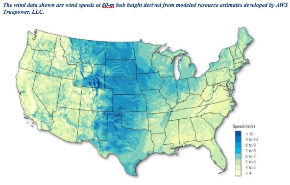 windspeedmap