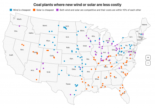 Coal Cost Crossover 2.0 Interactive