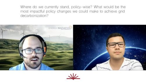 Permalink to What Will Meeting Our Climate Goals Look Like?